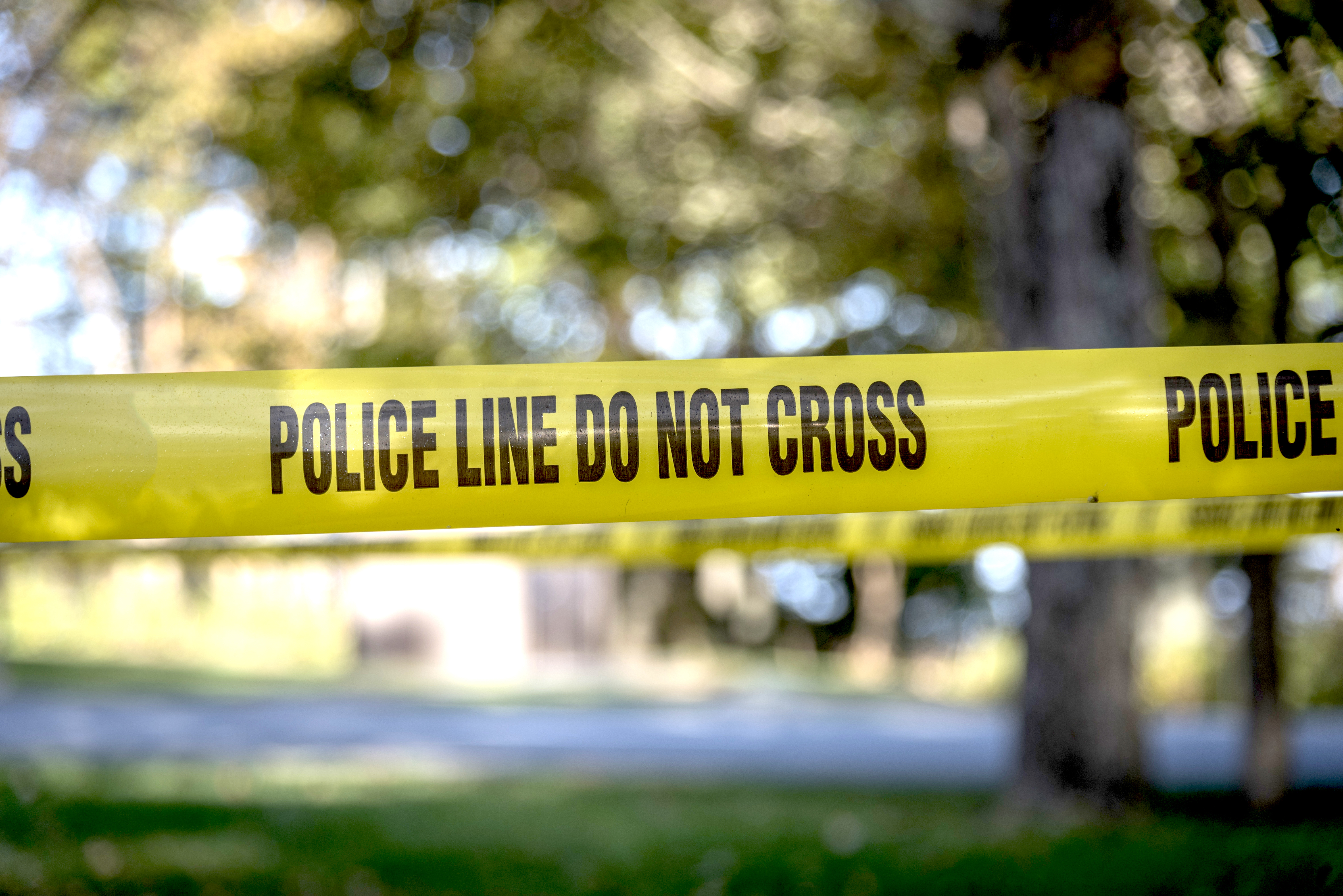 Three shootings were reported in Logan Square Oct. 20, 2021.