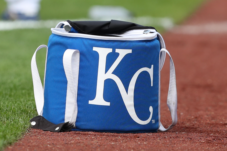 MLB: AUG 16 Astros at Royals