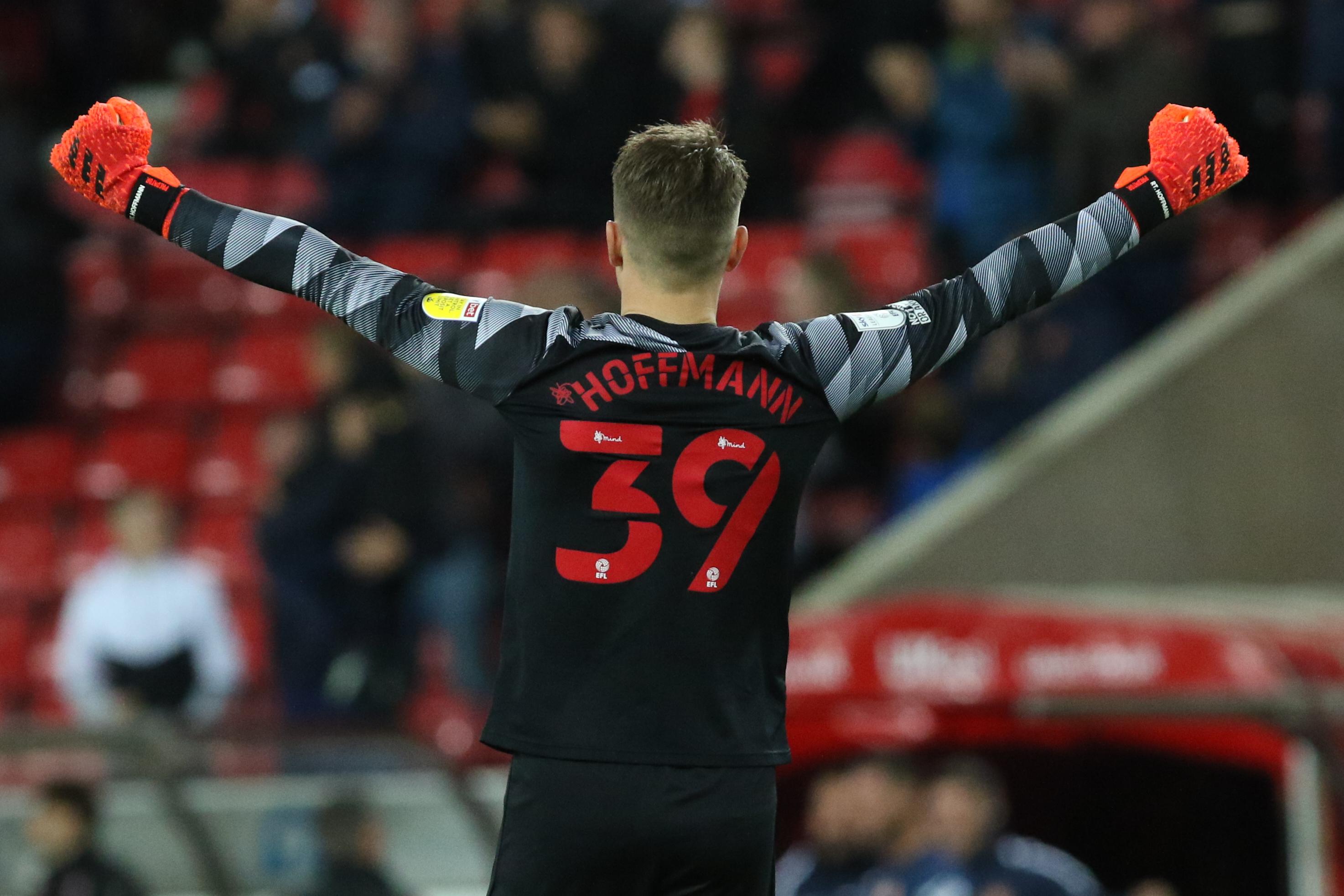Sunderland v Cheltenham Town - Sky Bet League One