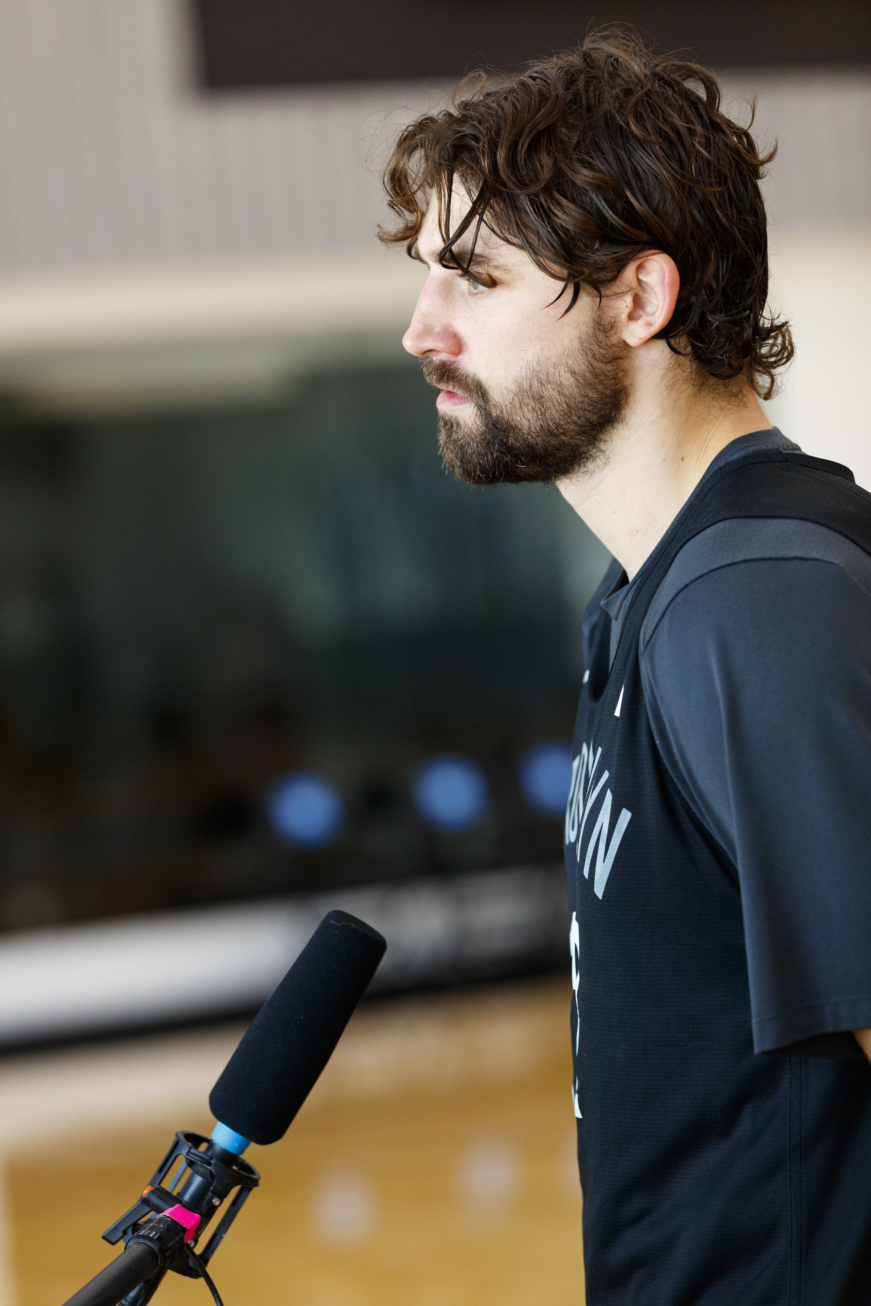 Brooklyn Nets All-Access Practice