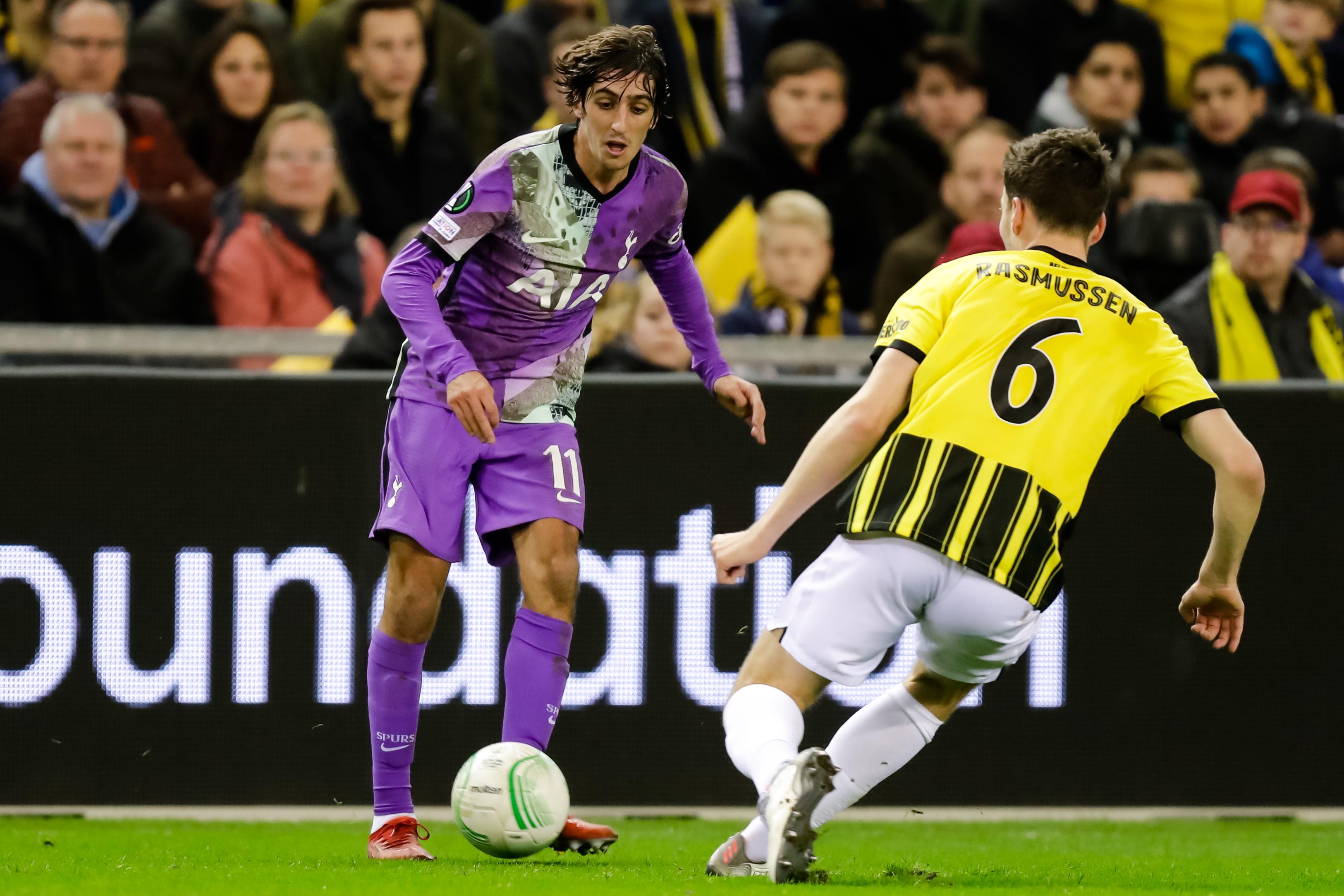 Vitesse v Tottenham Hotspur - Group D - UEFA Europa Conference League