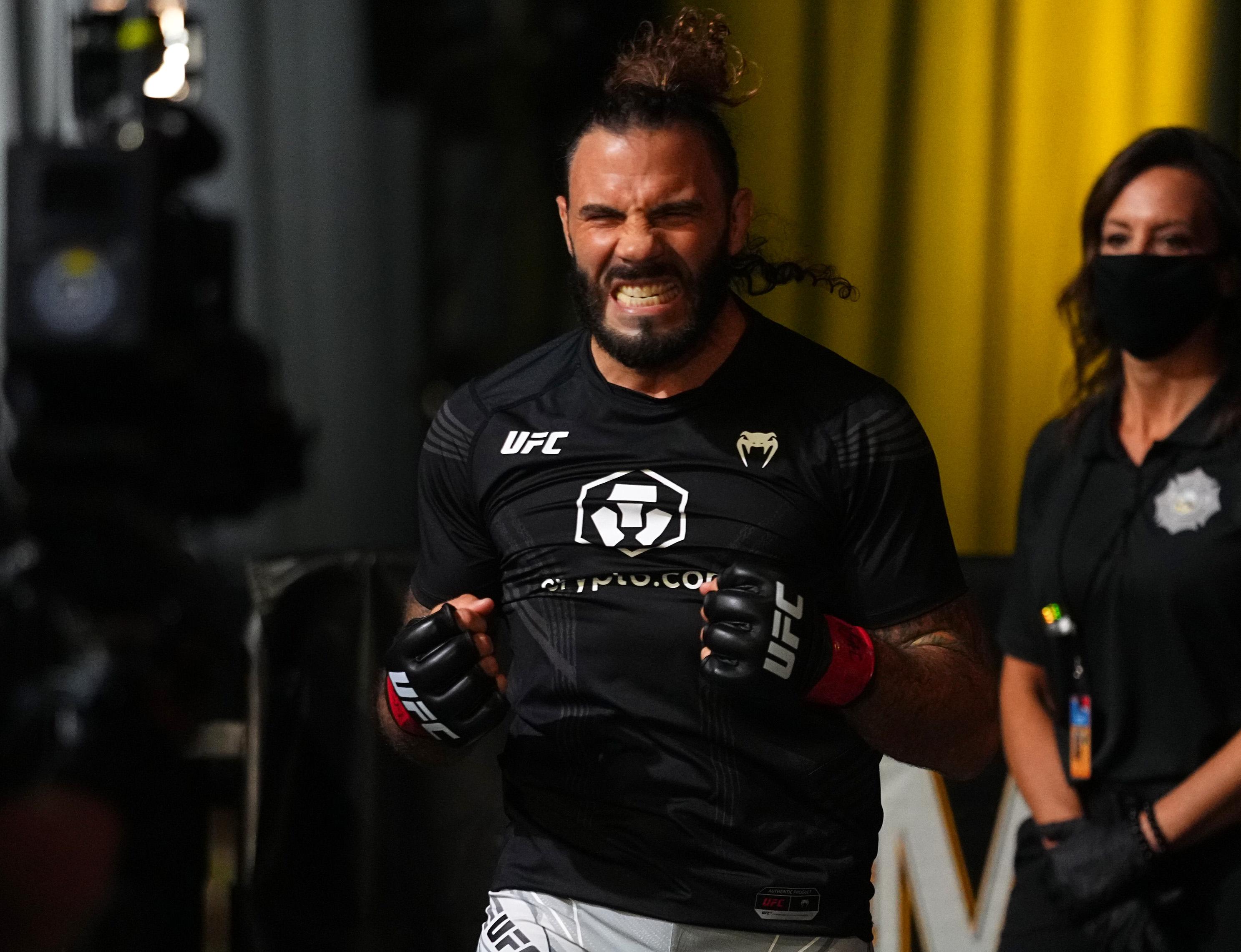 UFC Fight Night: Clay Guida v Madsen MMA News
