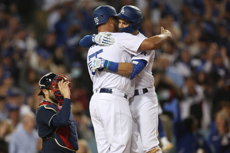 Championship Series - Atlanta Braves v Los Angeles Dodgers - Game Five