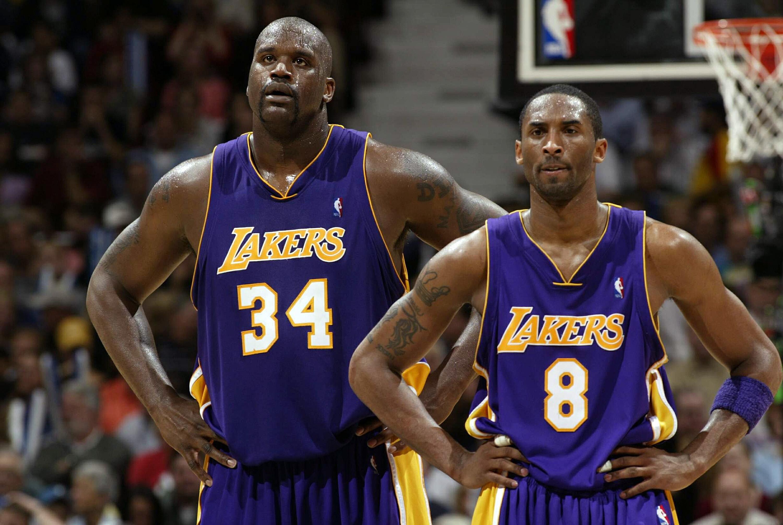 Lakers v Timberwolves