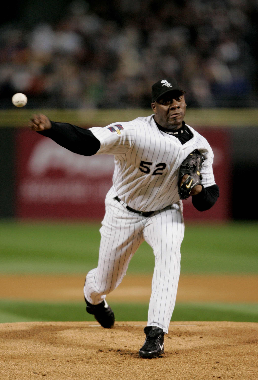 World Series Game 1: Houston Astros v Chicago White Sox
