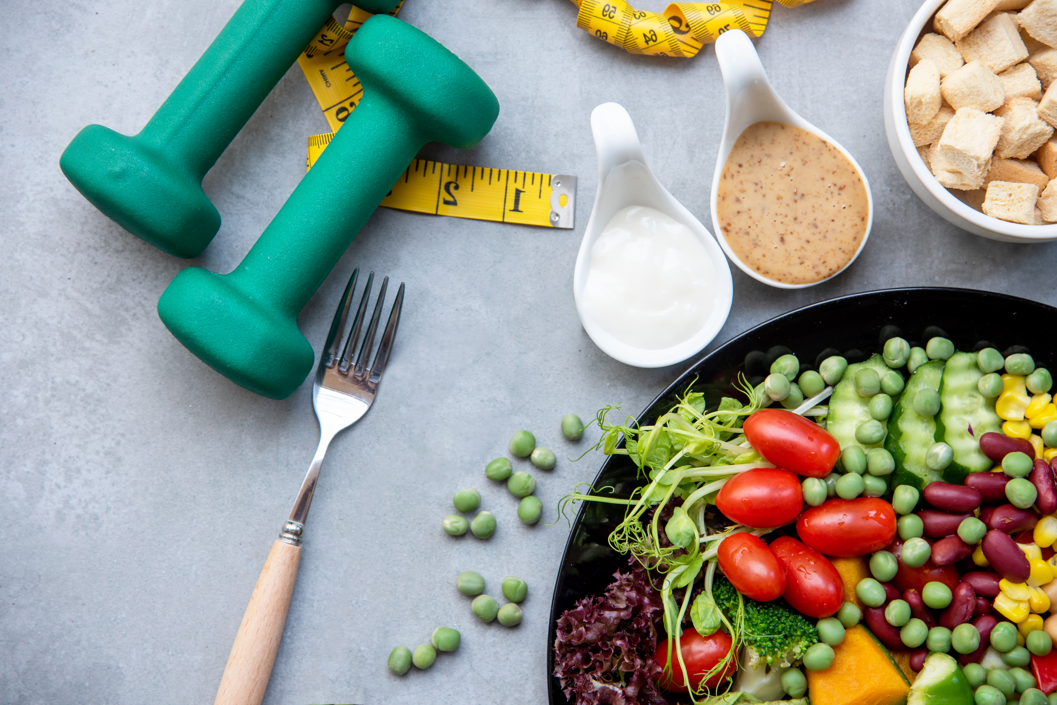 Diet and lifestyle can go a long way to help prevent stroke.