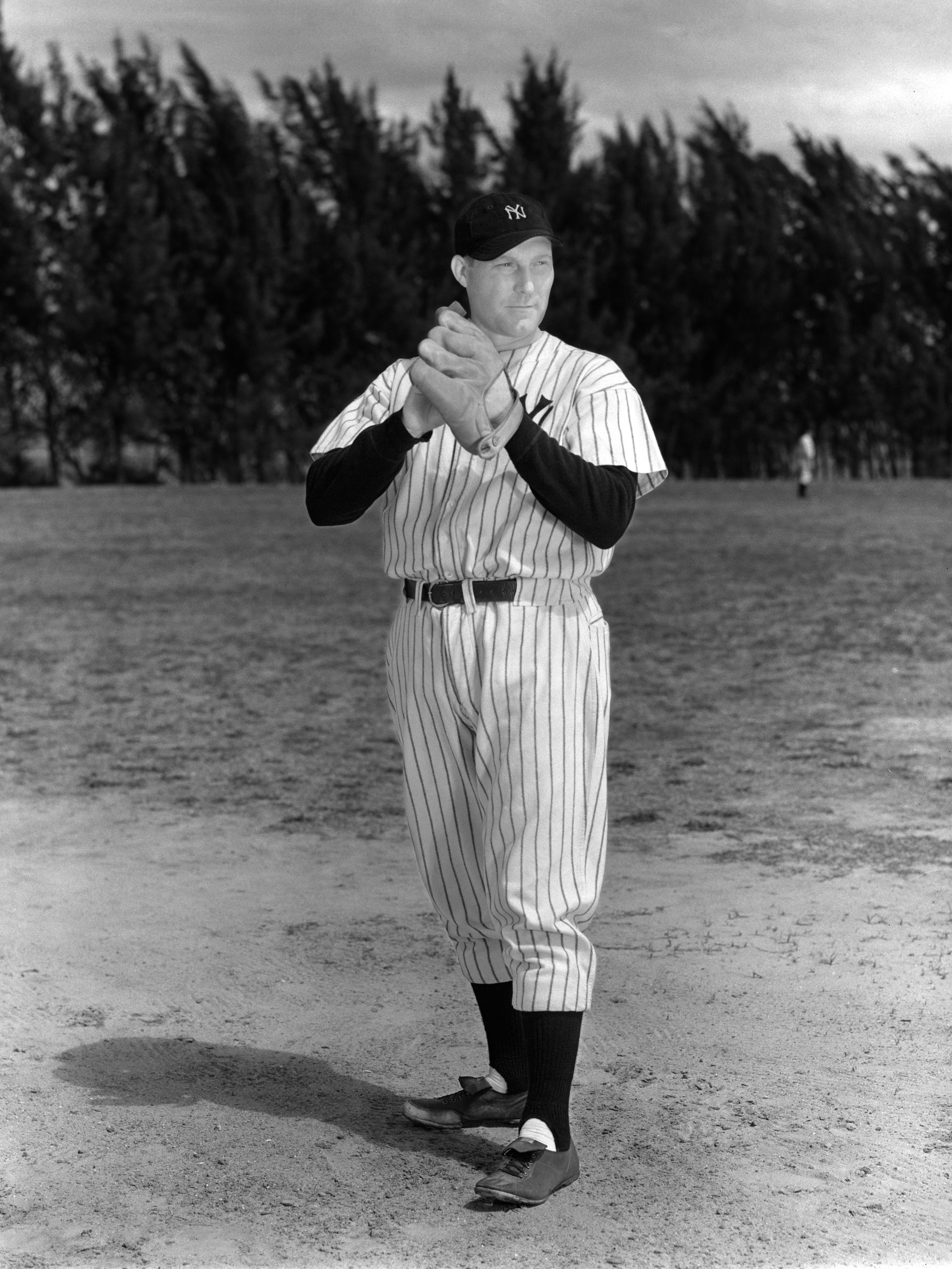 Spring Training - New York Yankees
