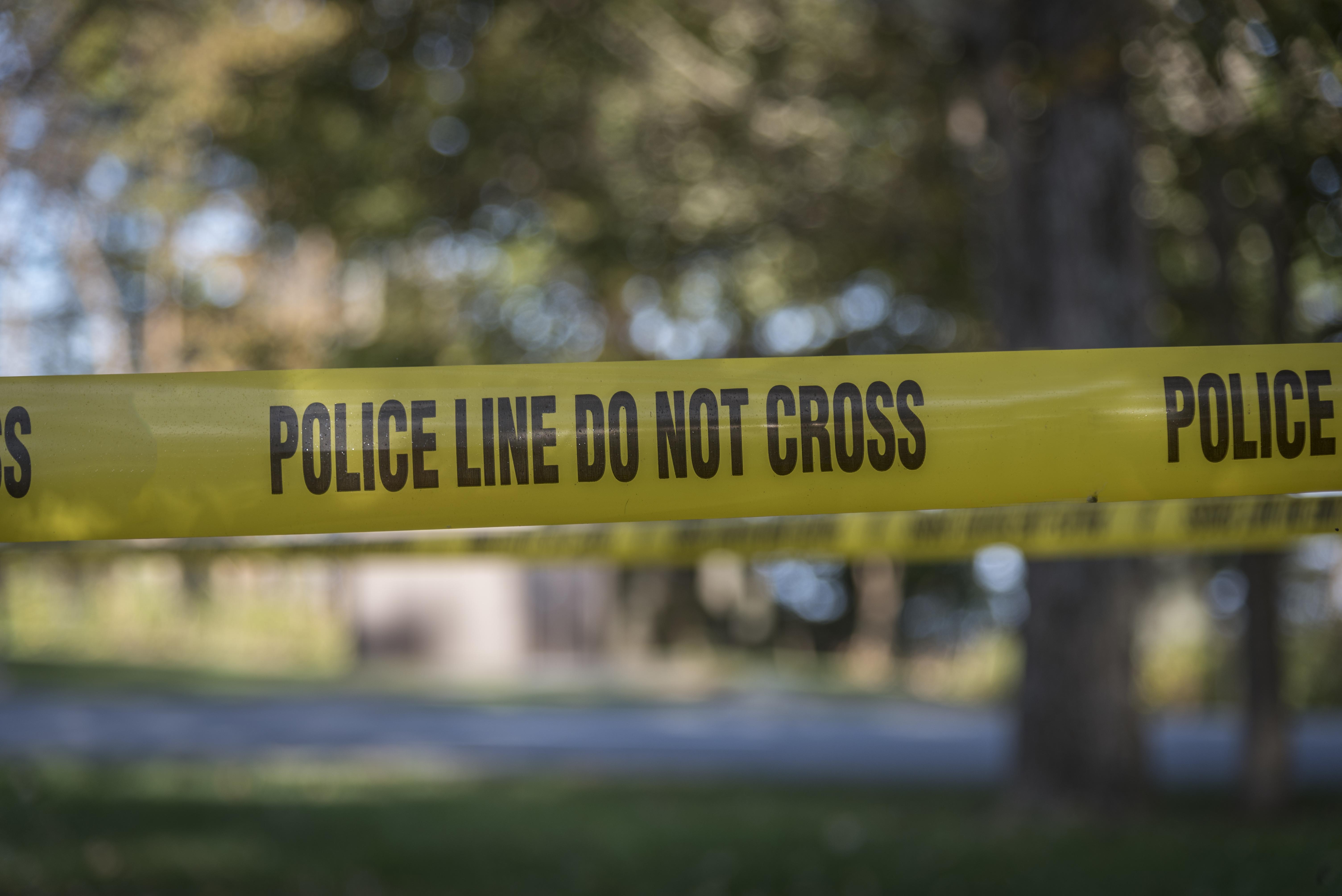A teen boy was shot Oct. 22, 2021, in Gresham.