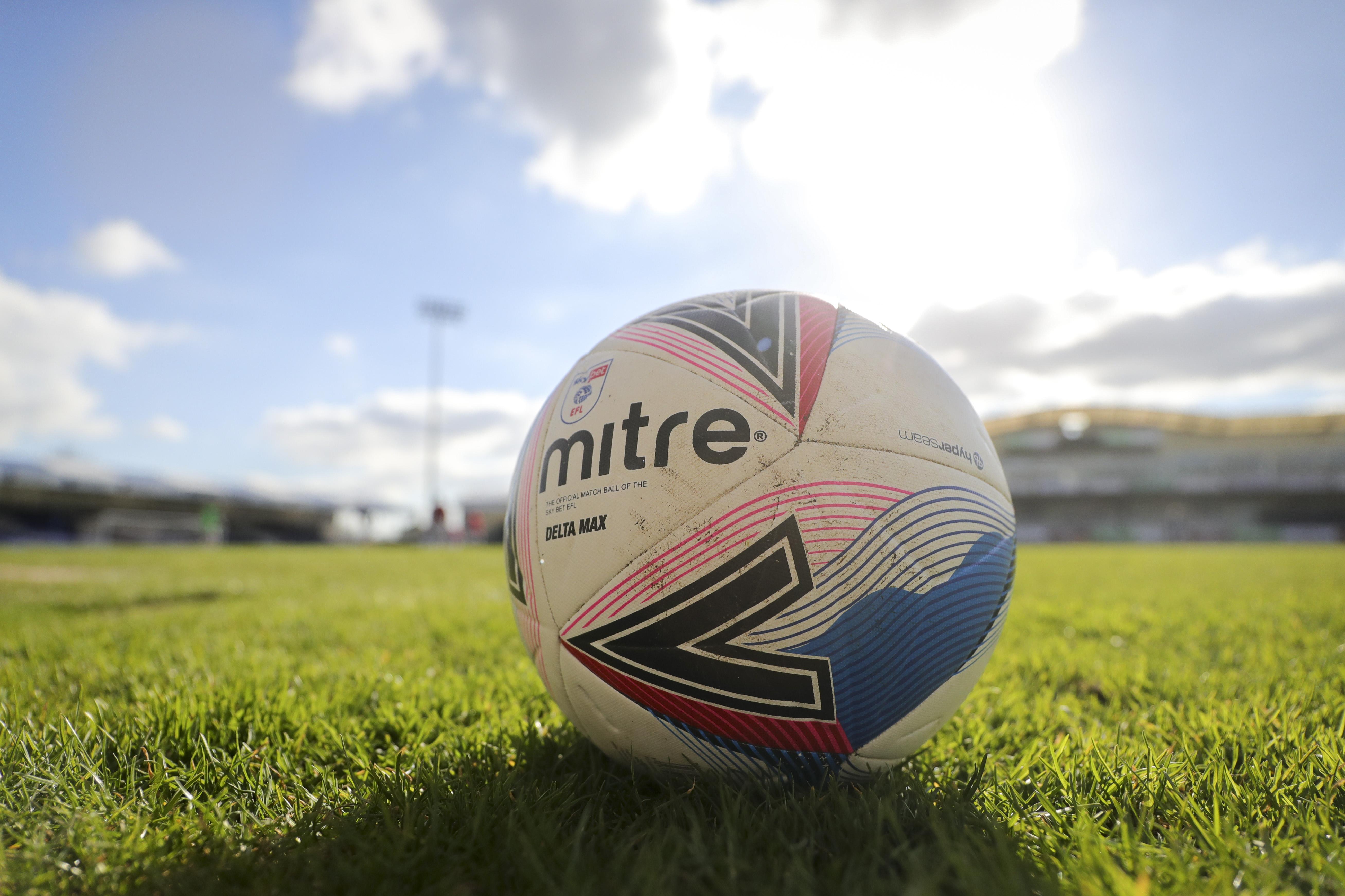 Bristol Rovers v Shrewsbury Town - Sky Bet League One