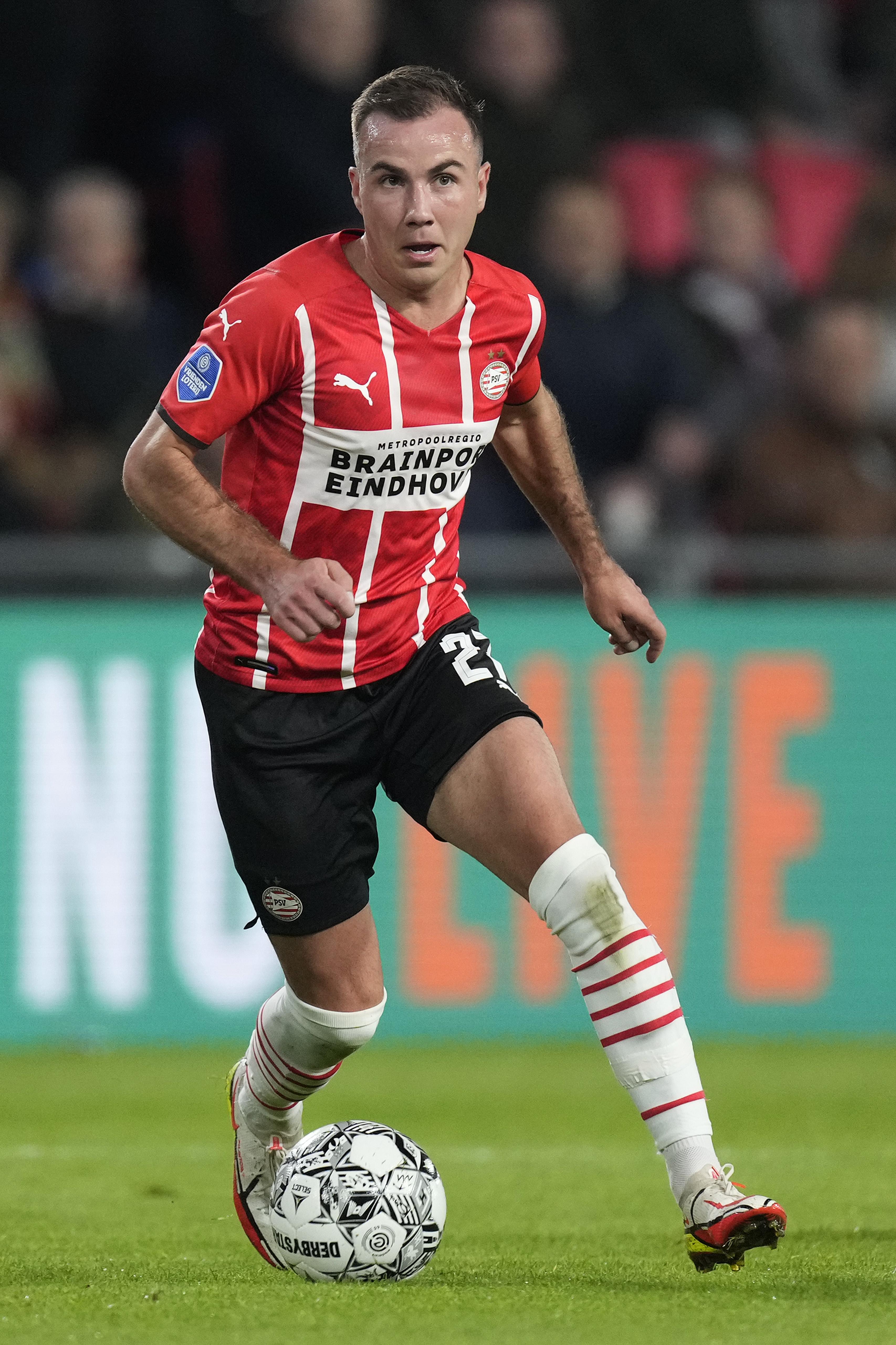 PSV v PEC Zwolle - Dutch Eredivisie
