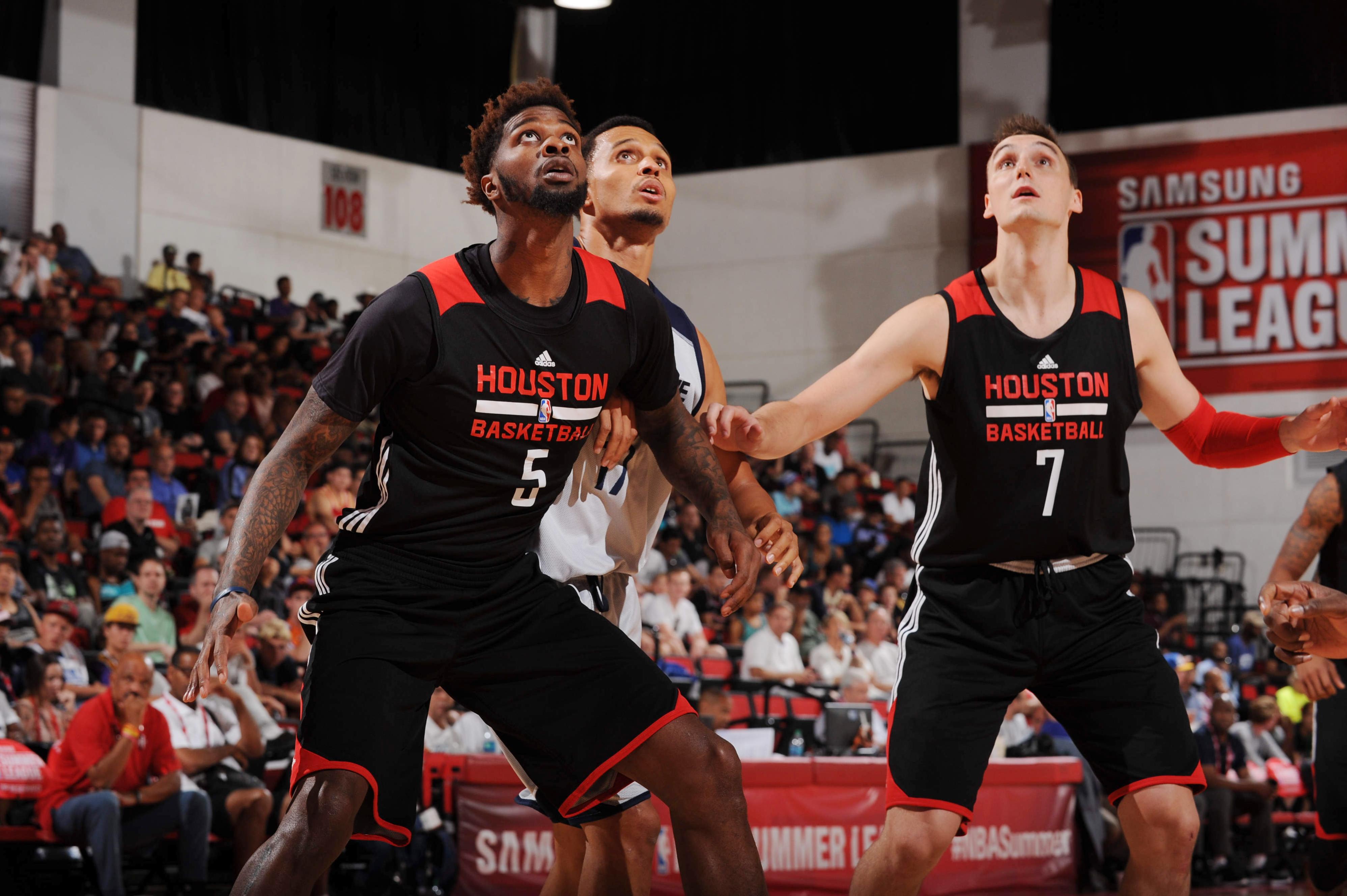 Houston Rockets v NBA D-League Select