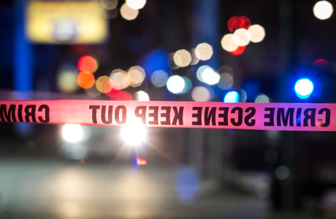 A man was shot to death October 24 in West Garfield Park.