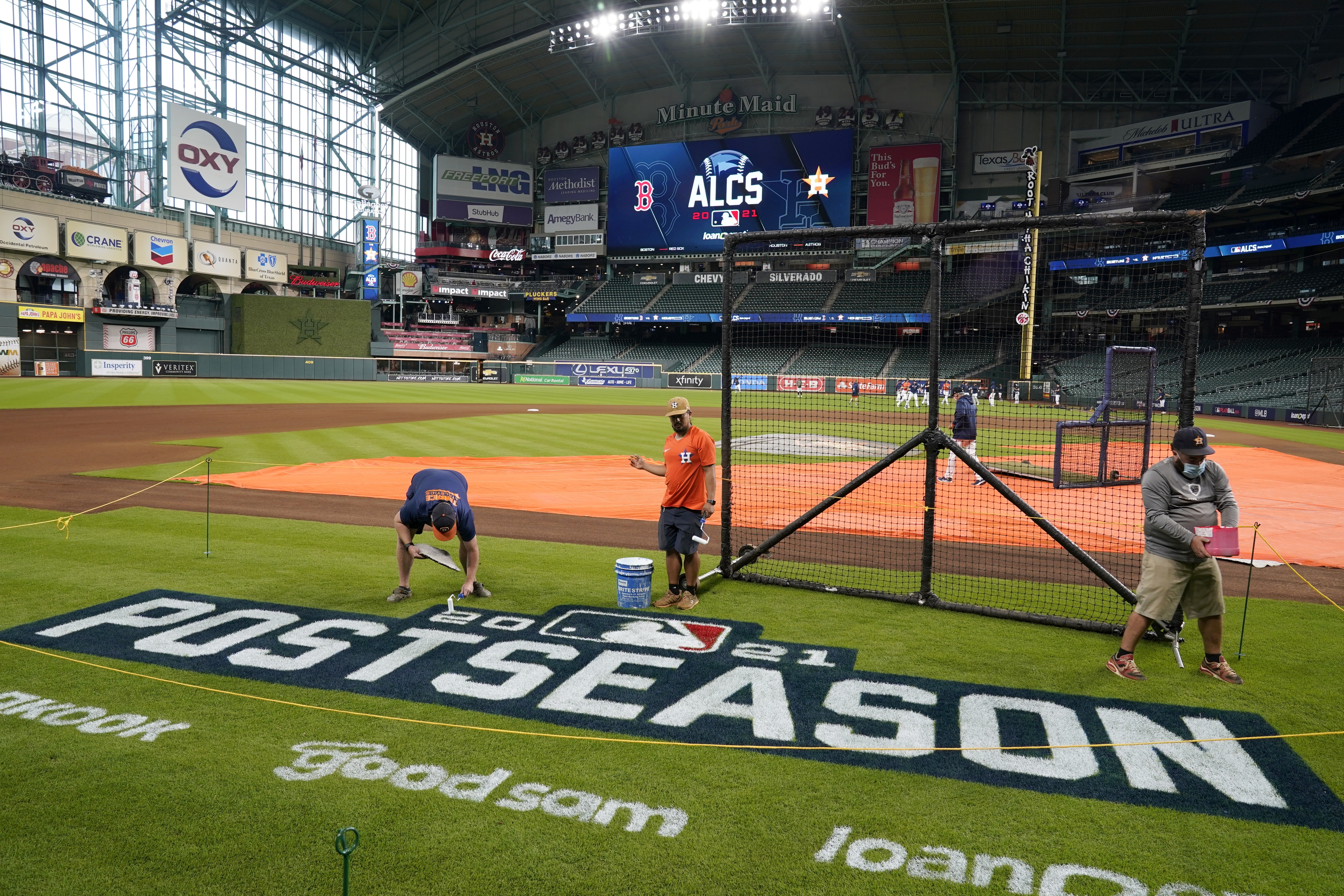 Major League Baseball could be facing its first work stoppage since 1994-95.