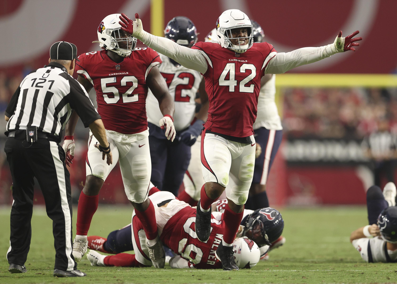Houston Texans v Arizona Cardinals