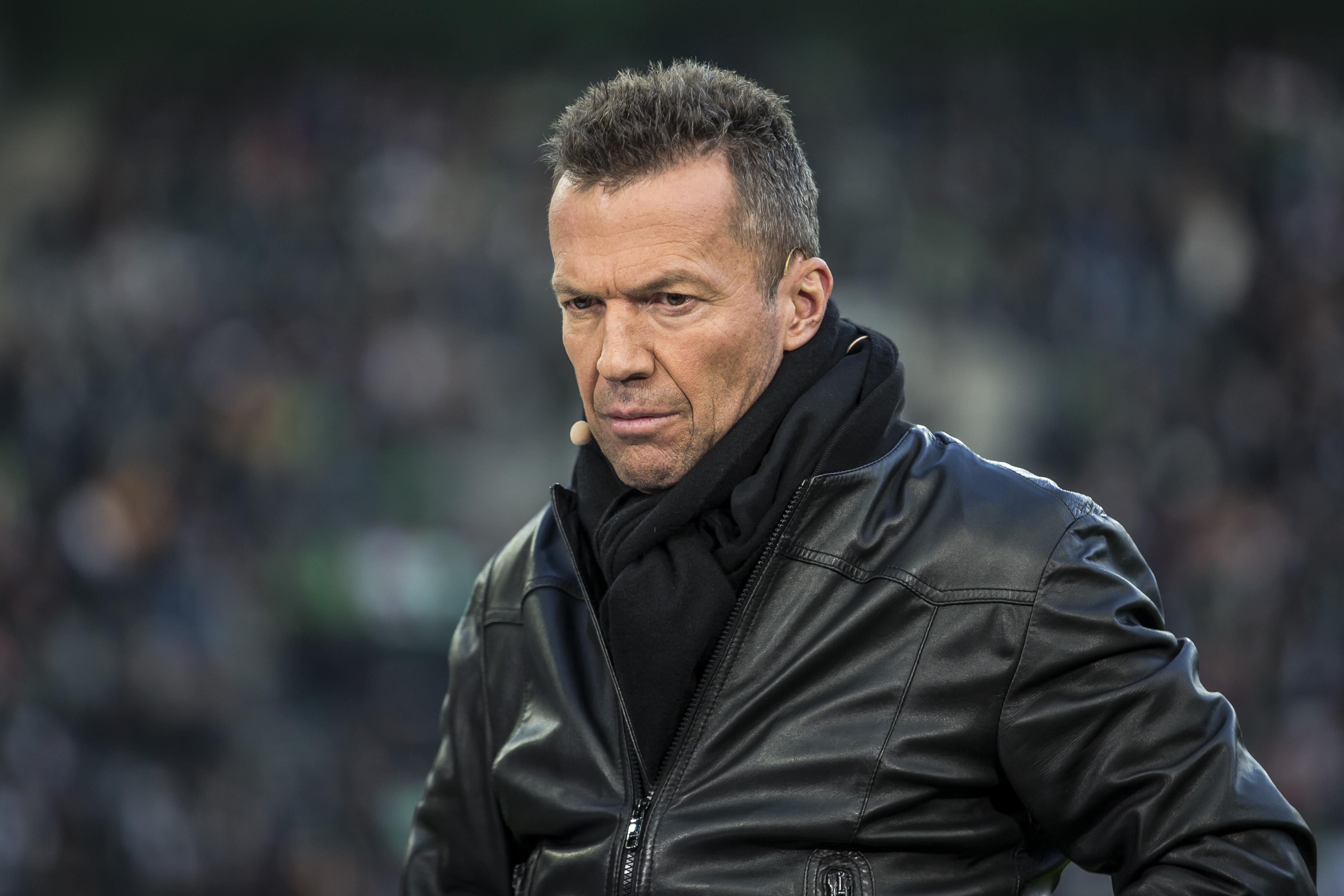 Borussia Mönchengladbach v VfB Stuttgart - Bundesliga