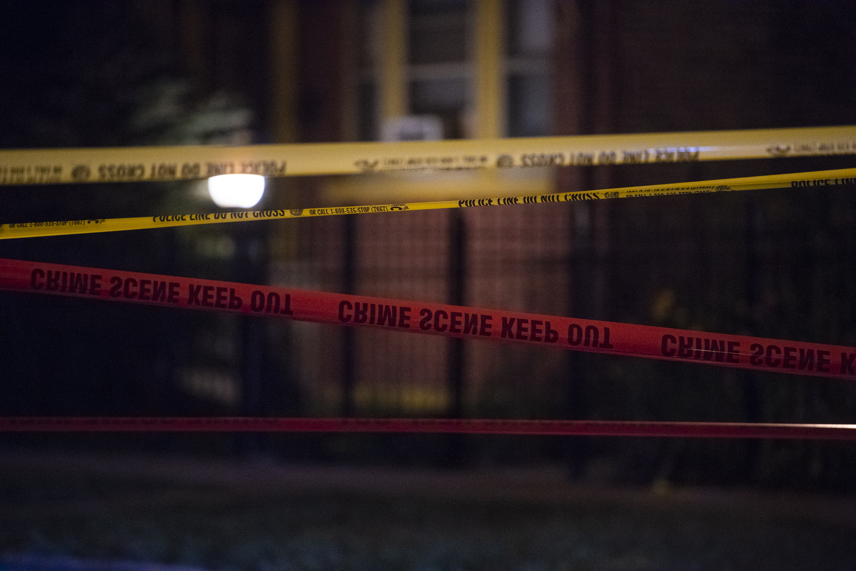 A teen boy was critically hurt in a shooting Oct. 25, 2021 in East Garfield Park.