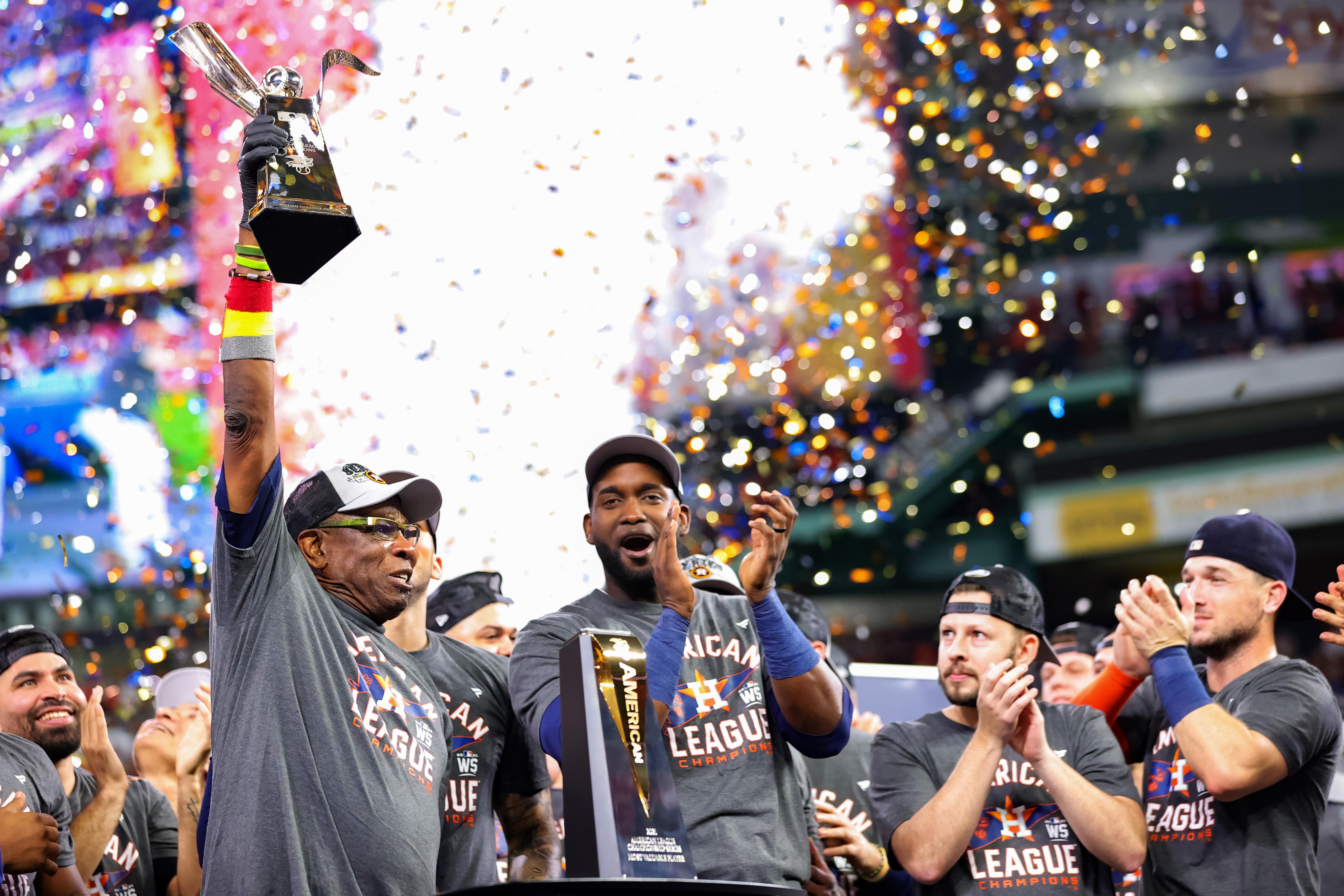 Championship Series - Boston Red Sox v Houston Astros - Game Six
