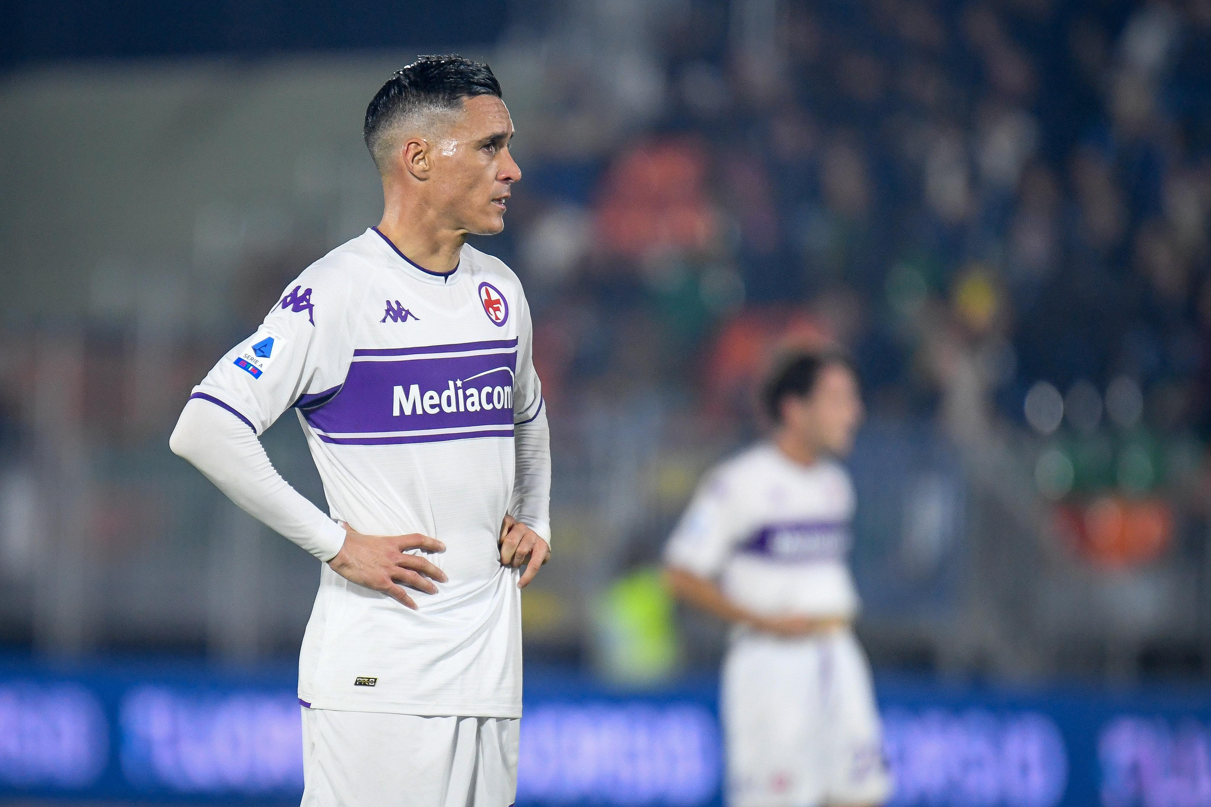 Venezia FC v ACF Fiorentina - Serie A