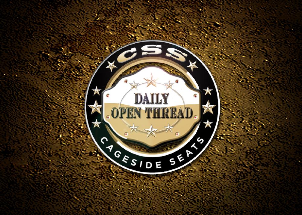 Logo-Daily Open Thread