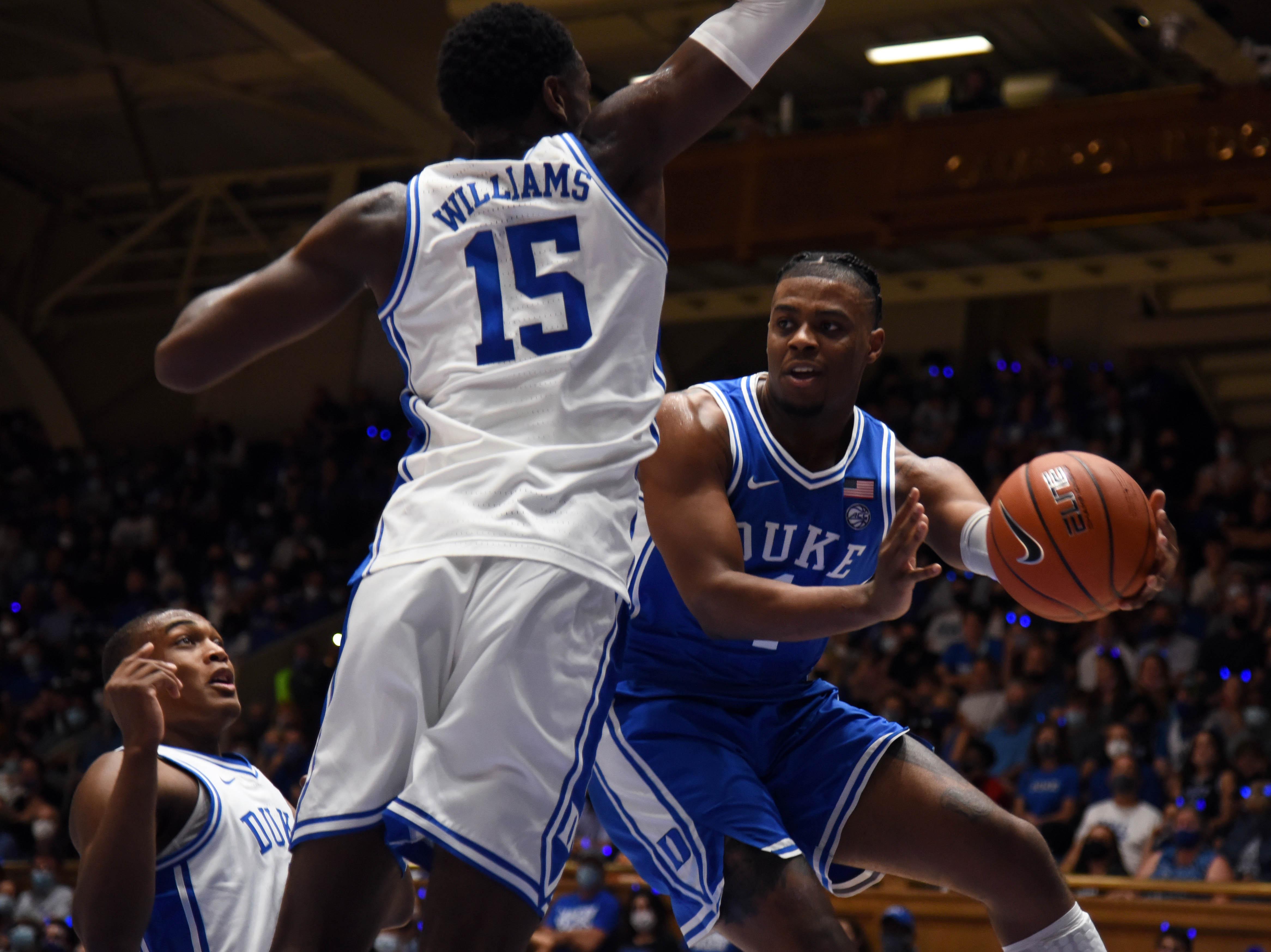 NCAA Basketball: Duke Countdown to Craziness