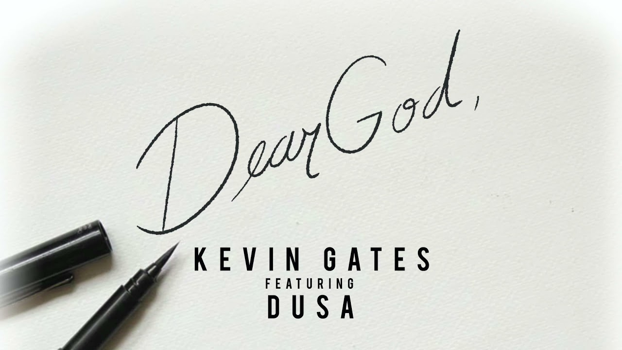 Kevin Gates and Dusa