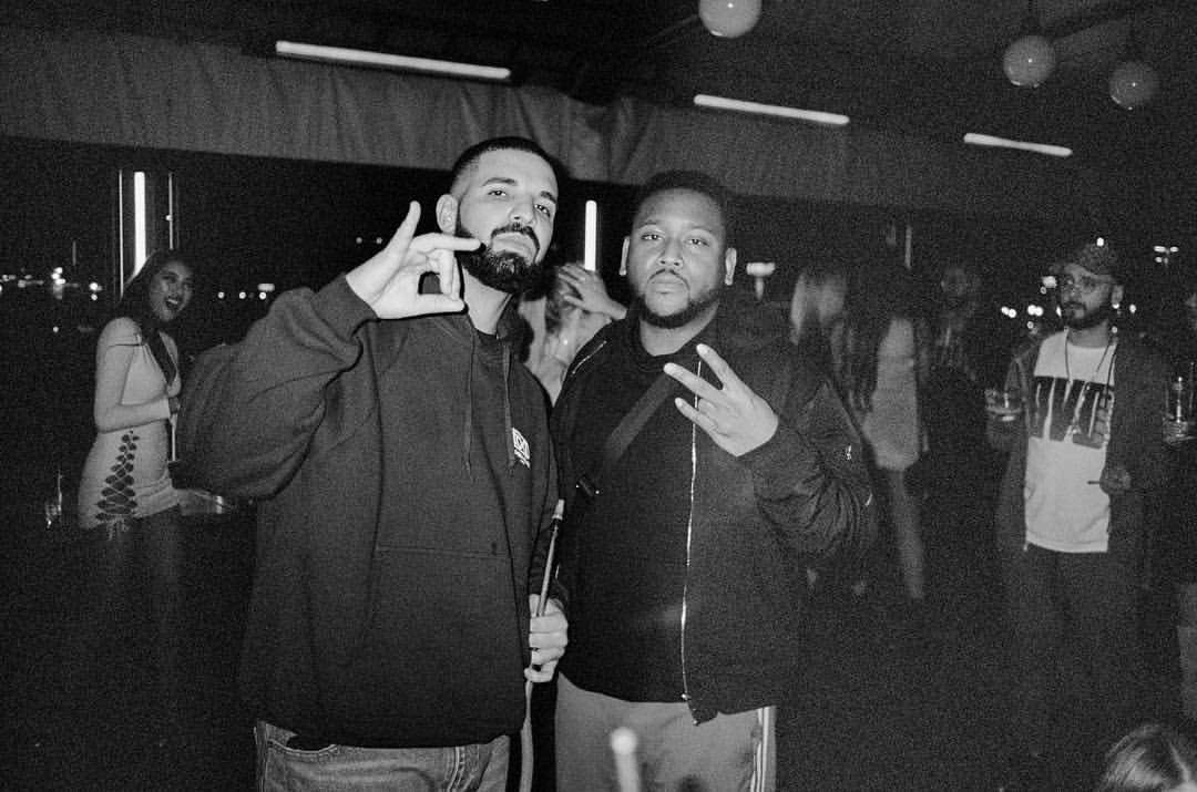 Drake and Boi-1da