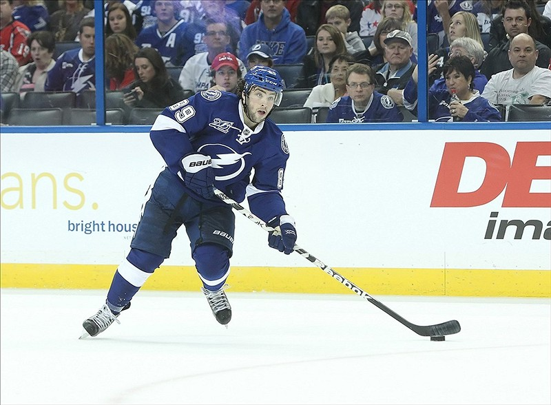 Cory Conacher has shown no signs of being hampered by a short training camp and no exhibition games this season, but if that were the case every season, would he have a tougher time cracking the roster in the first place>