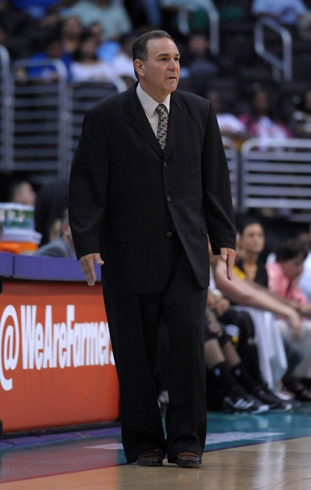 Tulsa Shock Head Coach Gary Kloppenburg may not be leading a championship contender for 2013, but he will have many assets at his disposal to help him get there sooner than some skeptics may think.