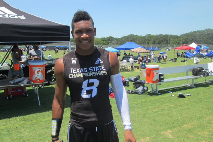 Ross is a huge, HUGE late addition to this class for Dan Mullen and company