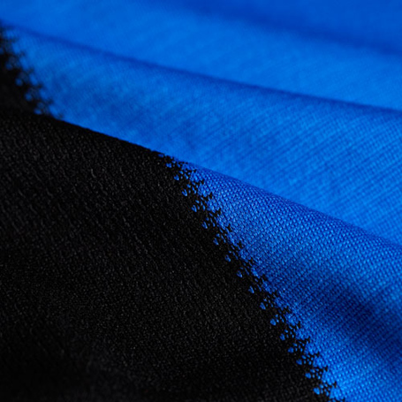 A teaser of the Montreal Impact 's new third jersey