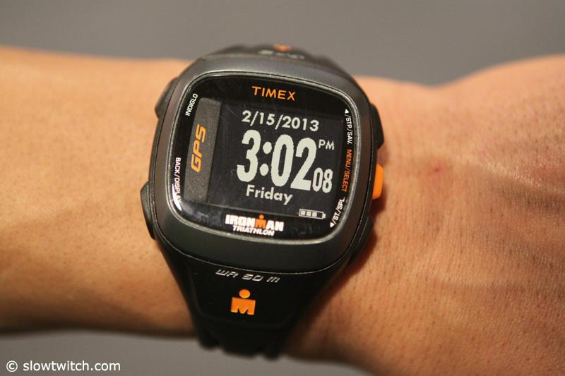 Timex Ironman Run Trainer 2.0 GPS