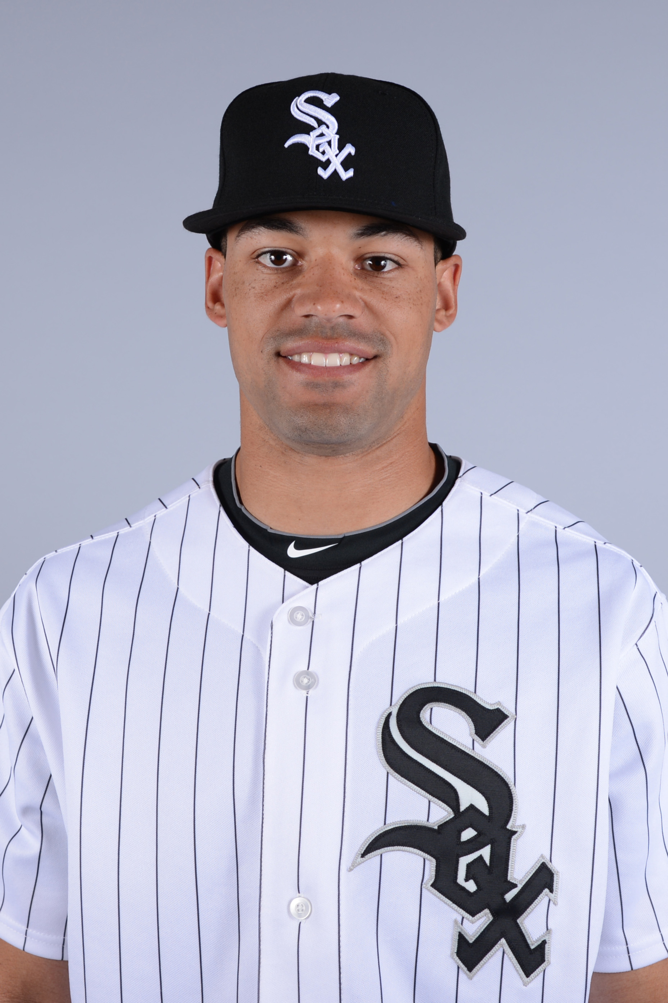Fastest man in the White Sox farm system.