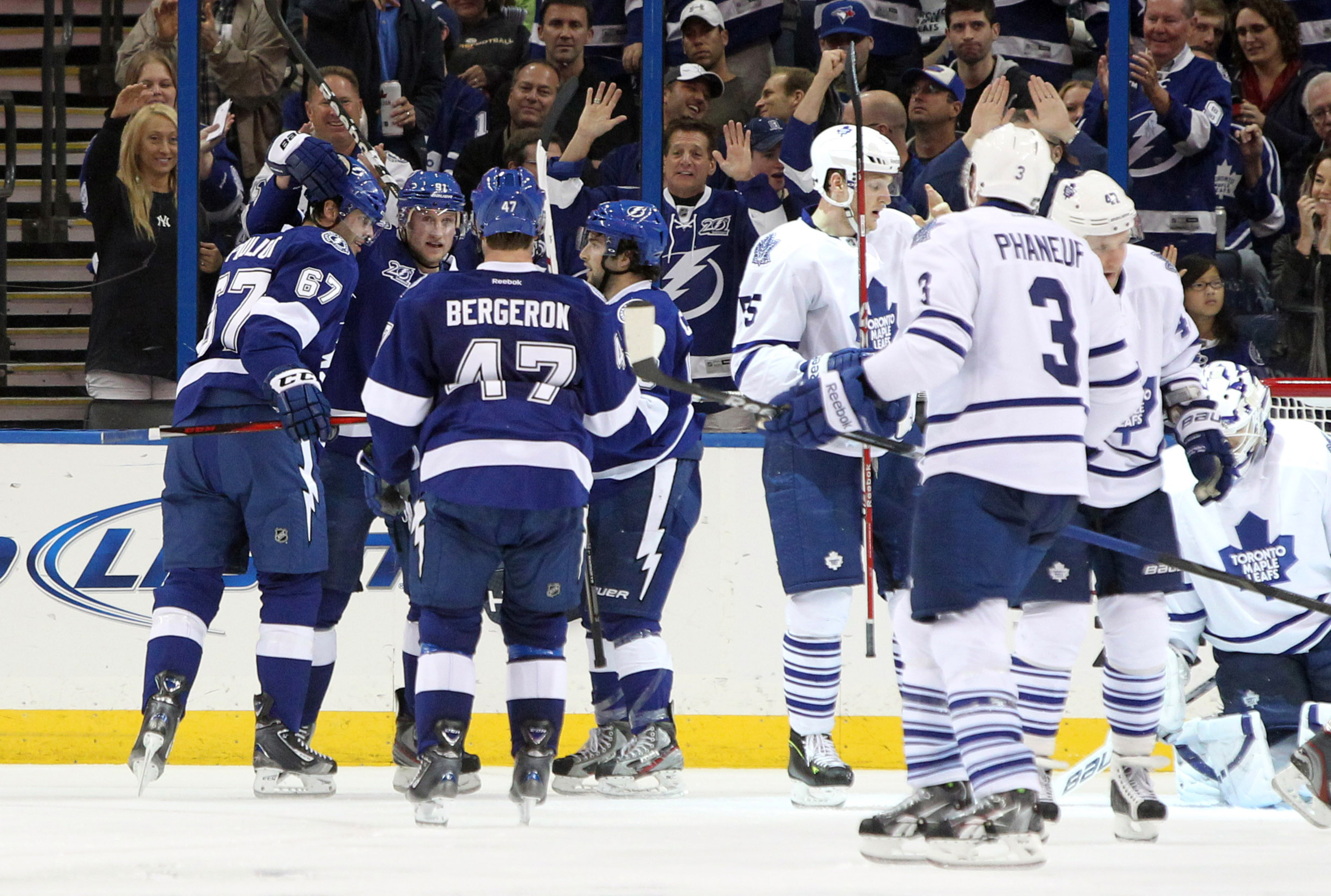 Steve Stamkos and the Lightning have won three of their last four games as they reverse the 6-game winless streak that temporarily cost them the top spot in the Southeast Division.