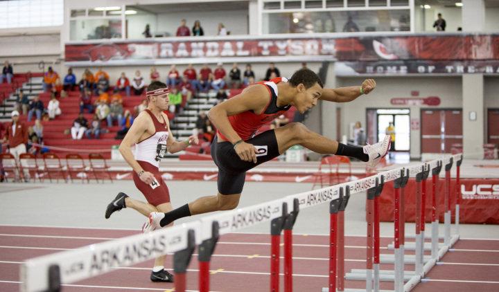 "SEC Heptathlon Champion Garrett Scantling, <a target=""_blank"" href=""http://http://www.georgiadogs.com/"">UGA Sports Communications</a>"