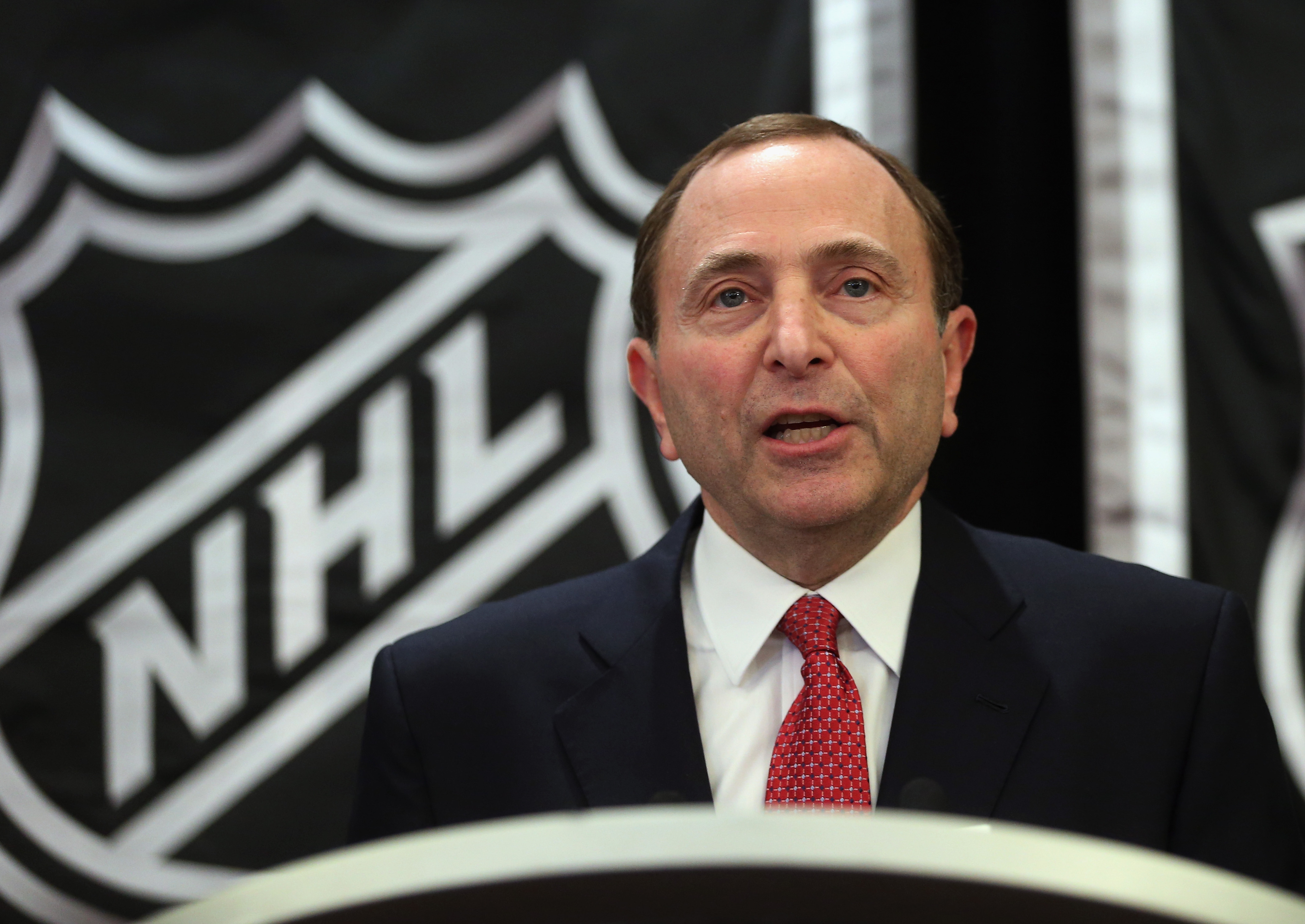 The NHL is not known for doing the due dilligence on markets or on potential owners. They are, however, known to take the money and run without thinking of the long-term.