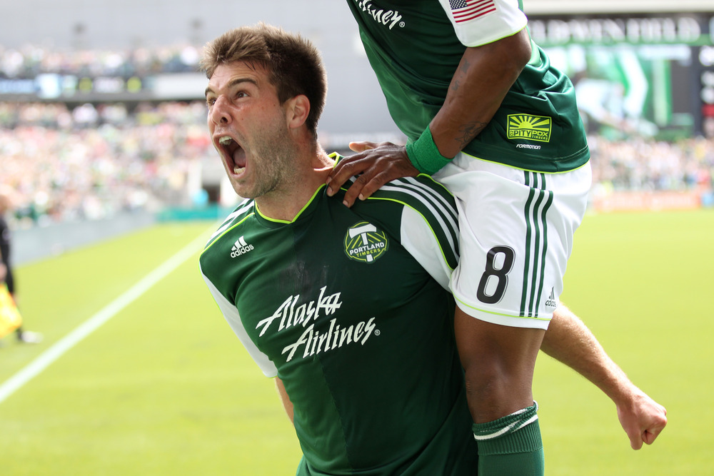 David Horst politely asks that you please get on the bus to Seattle this weekend.